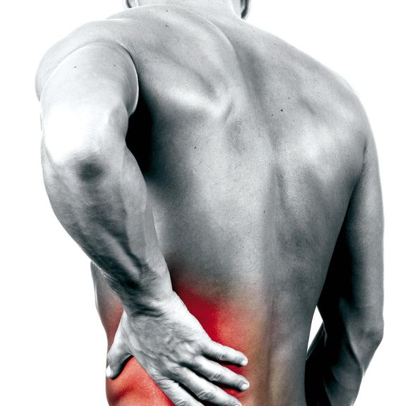 Acute lower back pain: causes, prevention, and first aid