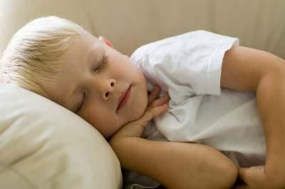 Causes of sleepwalking in children and adults