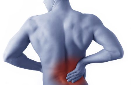 Low back pain after sleeping: causes and what to do