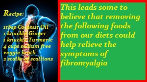 Tearing pain all over body — Fibromyalgia