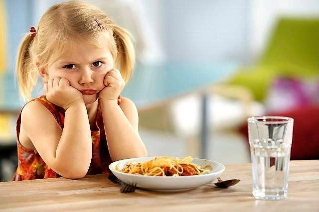 Q: What are the causes of child stomach pain after eating?