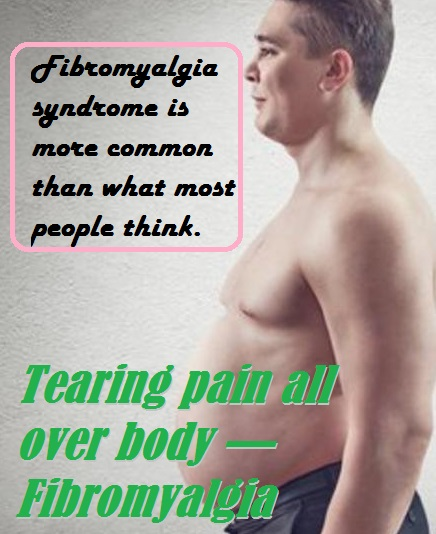 Fibromyalgia-syndrome