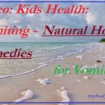 Video: Kids Health: Vomiting - Natural Home Remedies for Vomiting