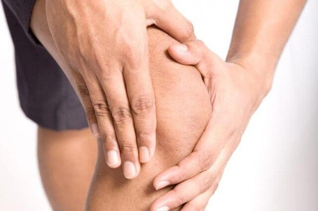 Arthritis Knee Pain while Running - Causes and Treatment