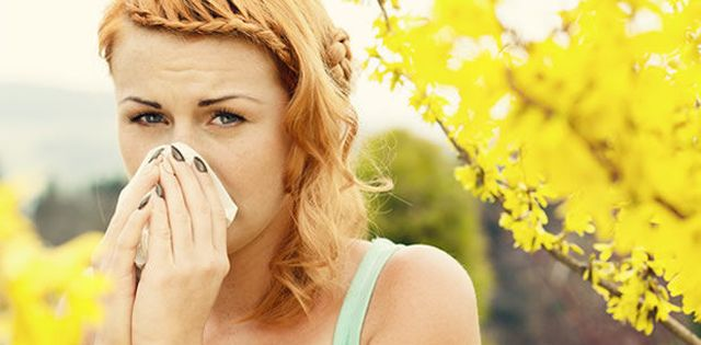 Rhinitis - symptoms, prevention, treatment