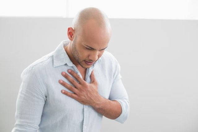 Shortness of breath: the main reasons why the recommendation specialist