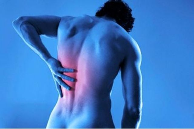 TOP 10 tips Back pain: how to avoid suffering Health & Fitness