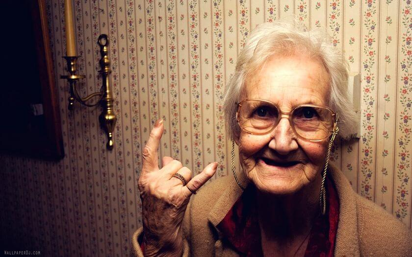 Antidepressants As a Cure For Old Age
