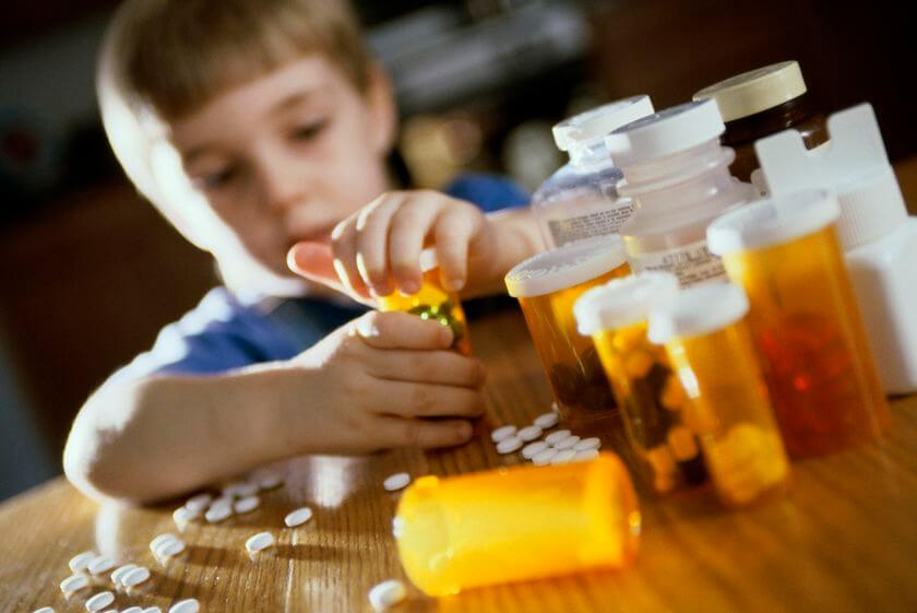 Antipsychotic Drugs 2016 Can Trigger The Development of Diabetes in Children