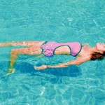 Exercises For Osteochondrosis In The Pool