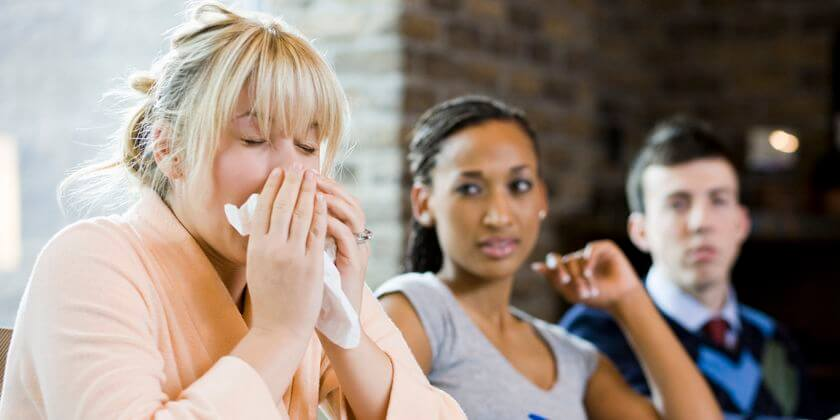 Scientists: World Threatened By a New Flu Virus 2016