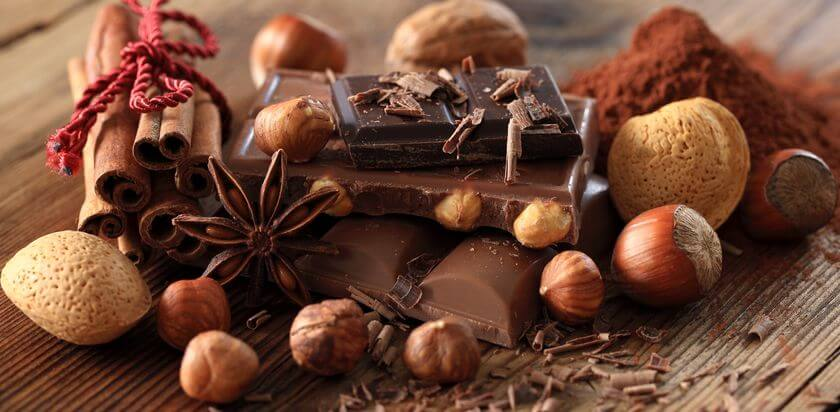 The Best Antidepressant: 5 Reasons to Eat Chocolate