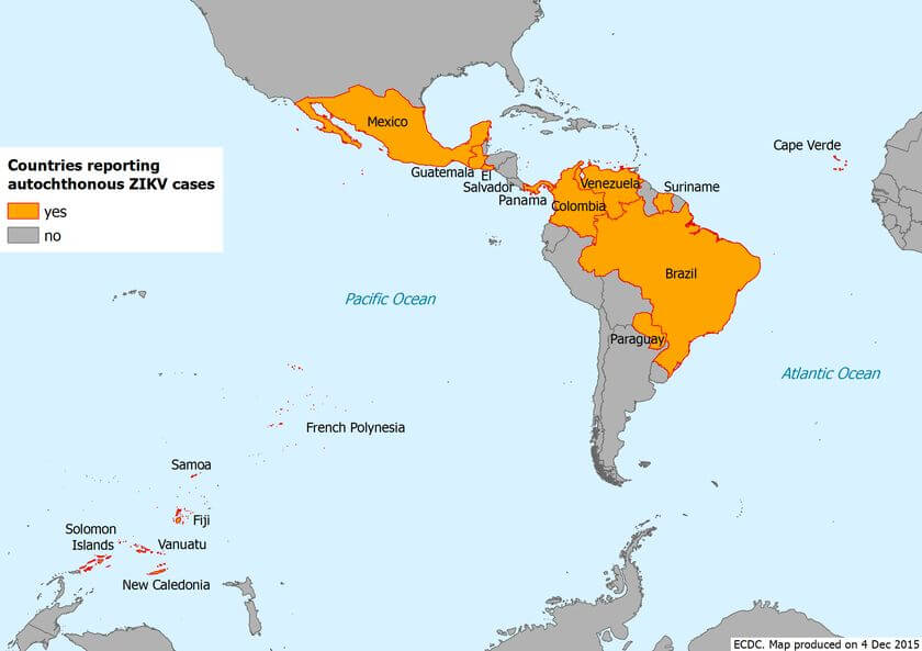 Zika virus 2016 – is a new global threat to humanity?