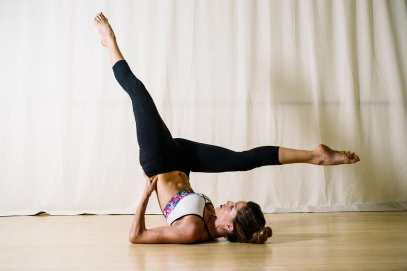 9 reasons to do Pilates