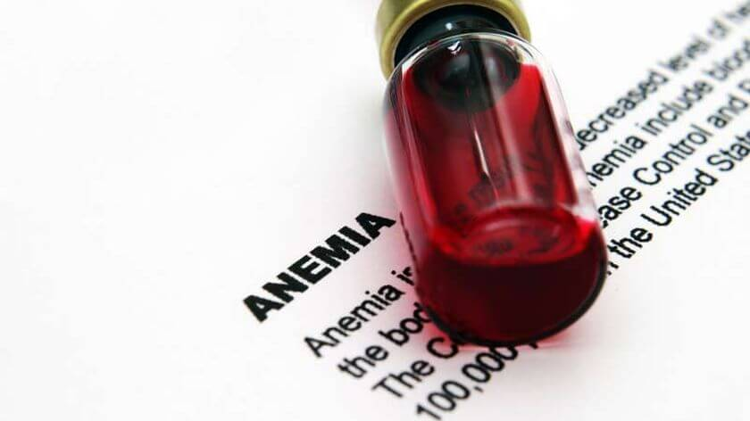 Anemia: What Lies Behind The Diagnosis?