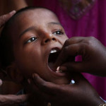 Childhood without worms: mass deworming in India