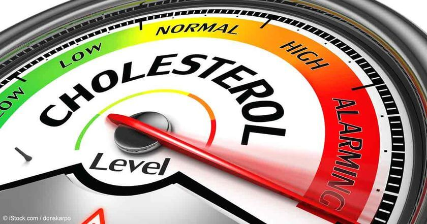 Cholesterol is not all that easy
