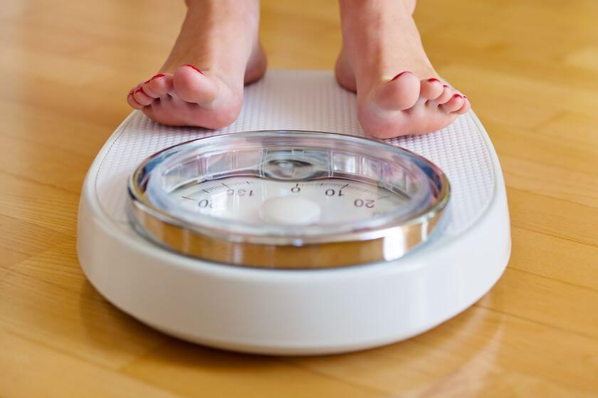 Scientists have discovered why women harder to lose weight