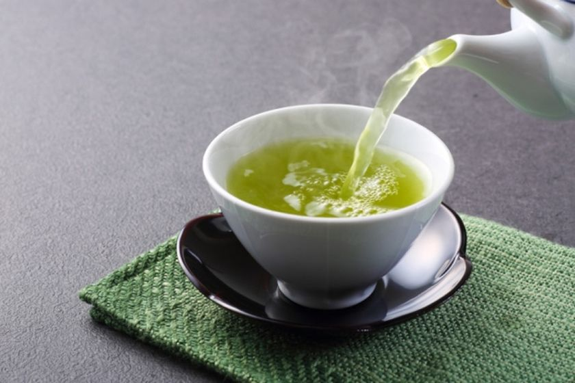 Studying the properties of green tea has prompted a new method for the treatment of arthritis