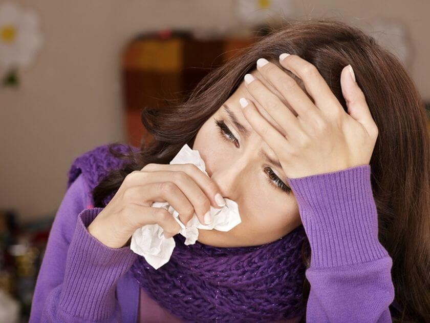 Top 9 Myths About Colds and Flu 2016