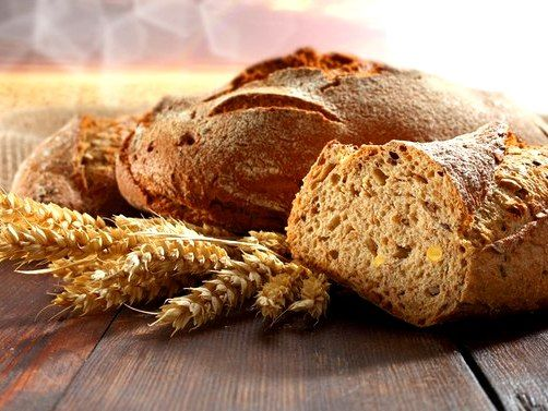 How much bread you should eat in a day?