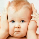 Ear pain in children. What to do?