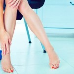 TOP 5 advice on how to relieve the pain in the legs after walking in high heels